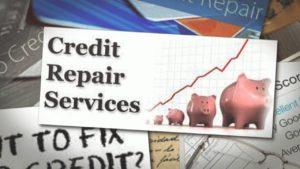 credit repair consultants companies near me